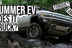 GMC Hummer EV Thumb
