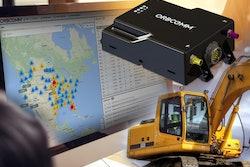 ORBCOMM ST-9100-press