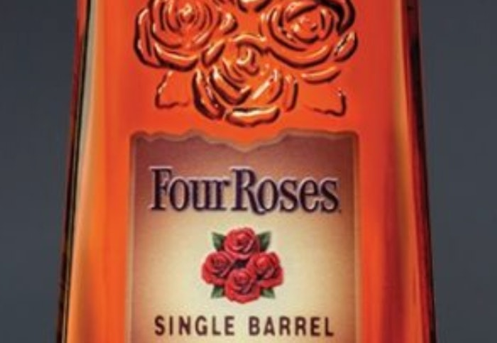 four roses featured