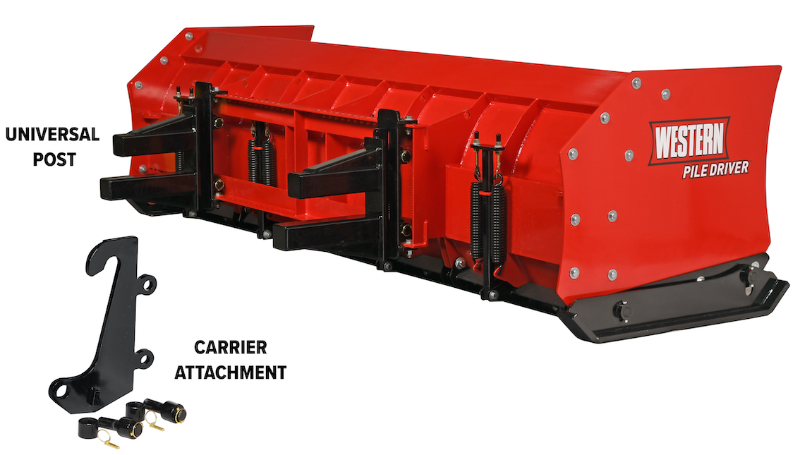 Western® Pile Driver™ Pusher Plow (1) Copy