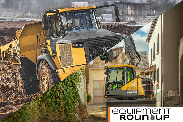 Equipment Roundup 032321 Thumb