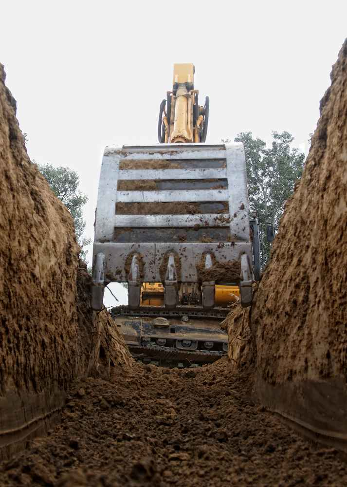 Oklahoma contractor faces $205K in penalties for trench violations