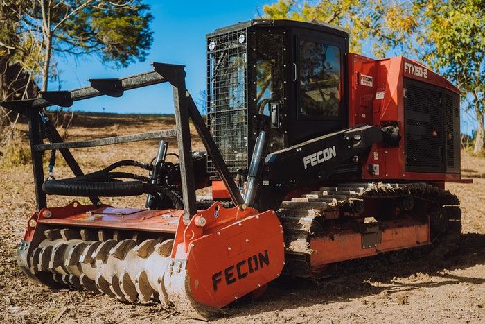 Fecon FTX150-2