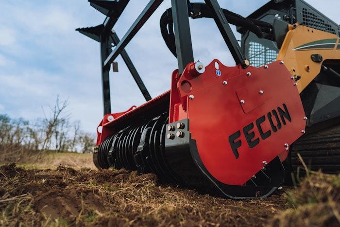 Fecon equipment