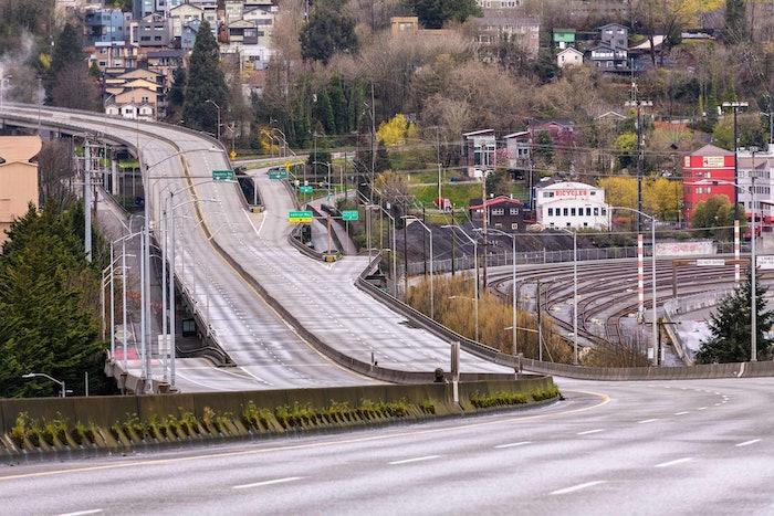 West Seattle Bridge closed for repairs