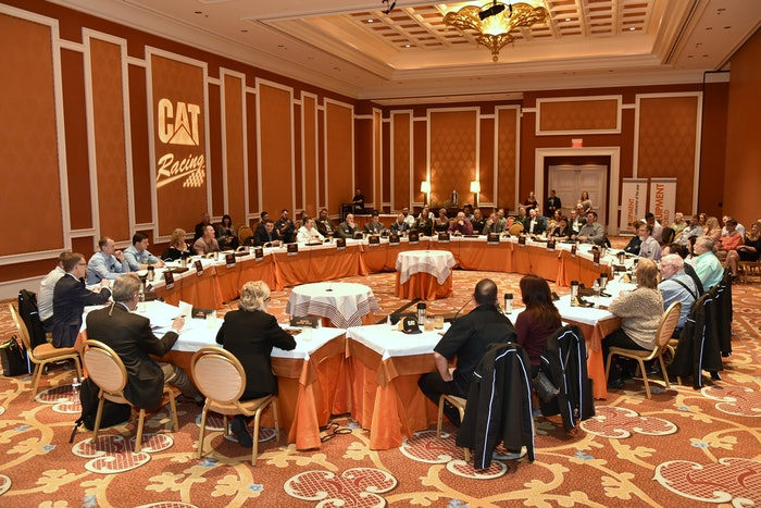 contractor of the year roundtable