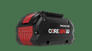 bosch profactor battery