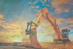 Excavator telematics