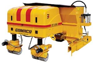 gomaco cc1200e