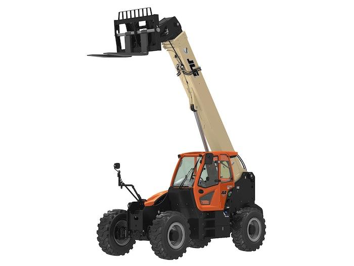 JLG 2733 high capacity telehandler