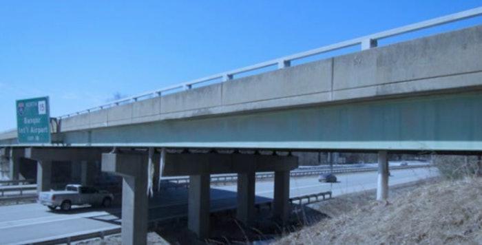 Maine Bridge Improvements INFRA grants