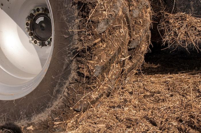Tire checklist image