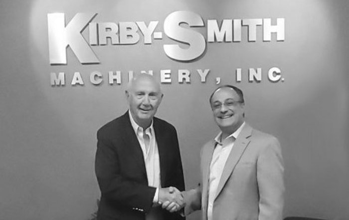 Ed Kirby and kirby-smith