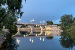 American Legion Drive Florida project