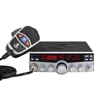 Cobra radio