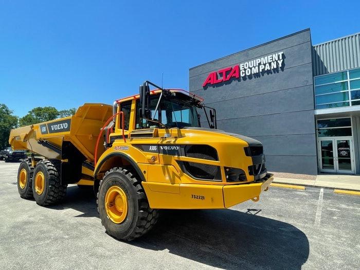 Alta Equipment Company 6091a1d551e17