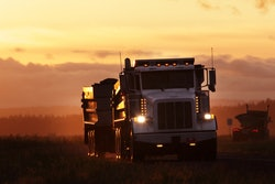 Used truck pricing is now at 'superheated rates,' says J.D. Power's Chris Visser.