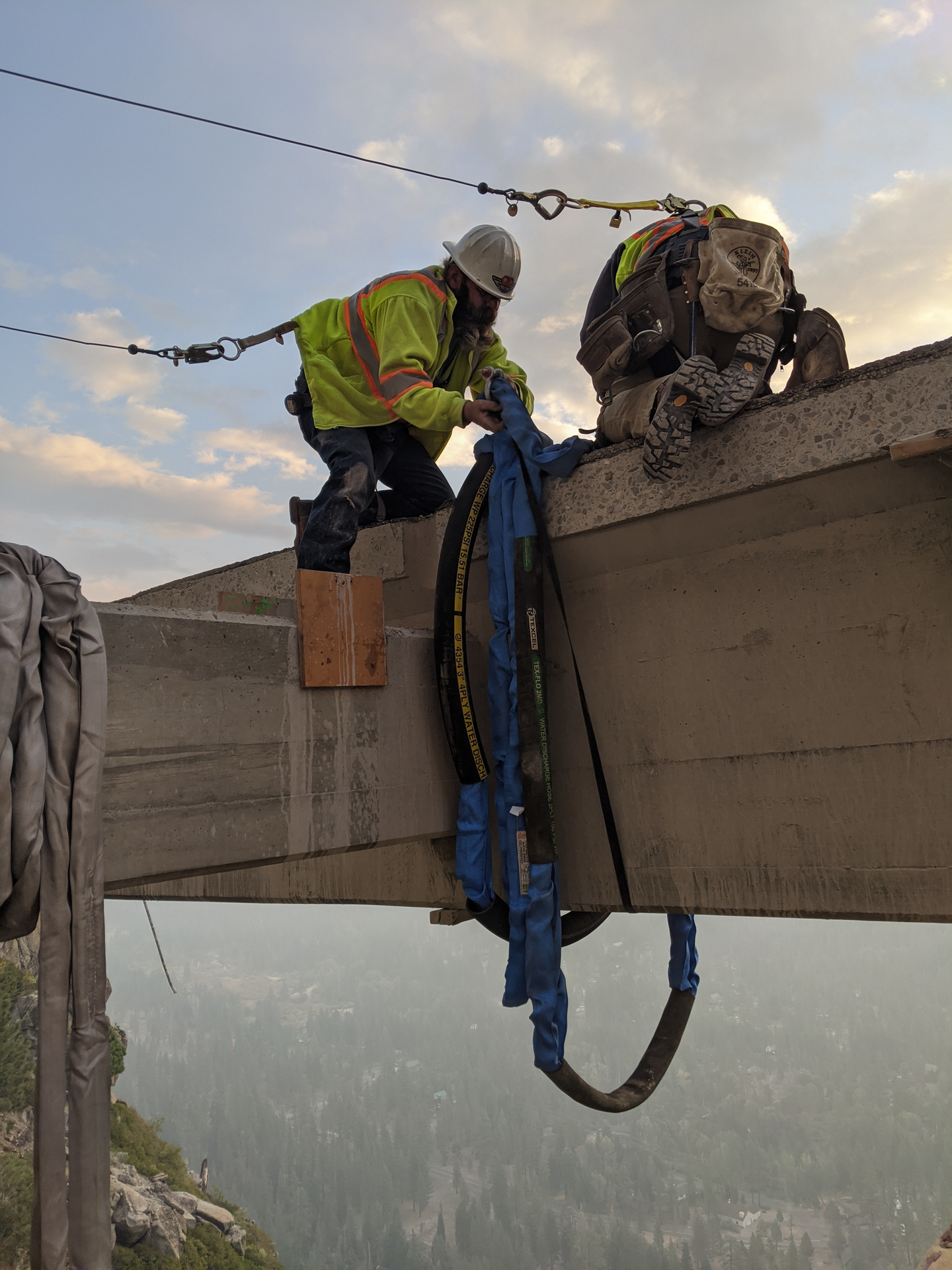 Highway 50 viaduct replacement Caltrans