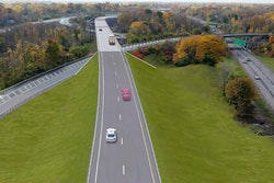 I-390 flyover completed Rochester New York