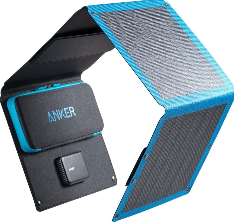 Anker 24w 3 Port Portable Solar 6110344be4ae5