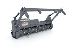 Loftness H-Series Battle Ax mulcher