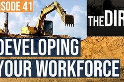 developing your workforce, the dirt episode