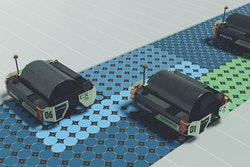 Volvo CX01compactors